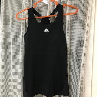 アディダス(adidas)の♡アディダス新品未使用ブラトップ♡(ヨガ)