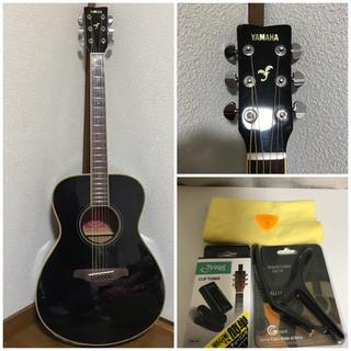 ヤマハ(ヤマハ)の初心者におススメ トップ単板 ヤマハFS 720S(アコースティックギター)