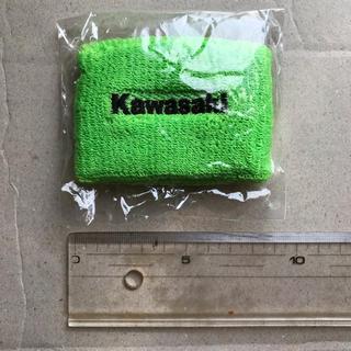 カワサキ(カワサキ)のゲコリ様専用 3点セット カワサキ Kawasaki リストバンド(その他)