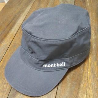モンベル(mont bell)のモンベル ワークキャップ(キャップ)