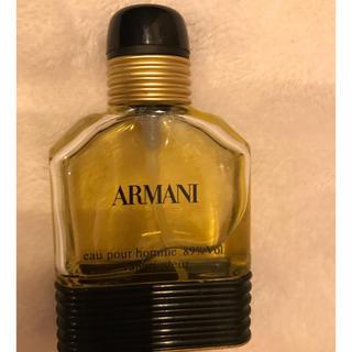 アルマーニ(Armani)の令和限定値下げ ARMANI香水・オマケミニシャネルNO19香水(その他)