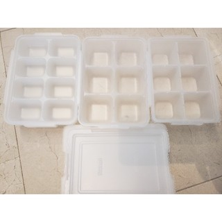 リッチェル(Richell)のリッチェル フリージングトレー 離乳食(離乳食調理器具)