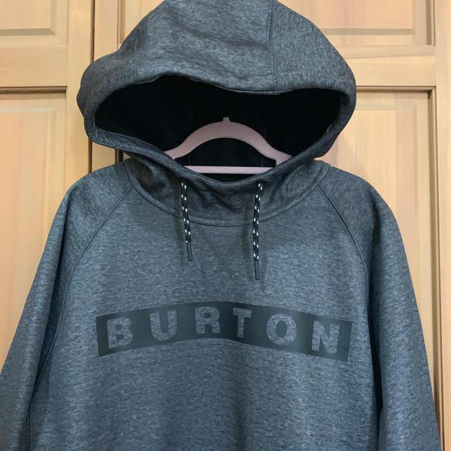 BURTON(バートン)のバートン スポーツ/アウトドアのスノーボード(アクセサリー)の商品写真