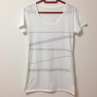 ナチュラルビューティーベーシック(NATURAL BEAUTY BASIC)のNNB シンプルTシャツ*500円(Tシャツ(半袖/袖なし))