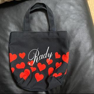 レディー(Rady)のRady ミニトート(トートバッグ)