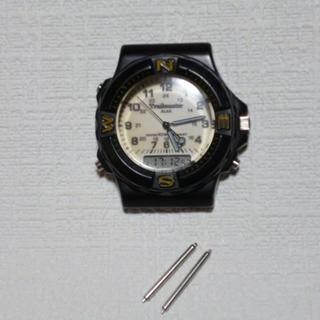 アルバ(ALBA)のアルバ トレイルマスター(USED)(腕時計(アナログ))