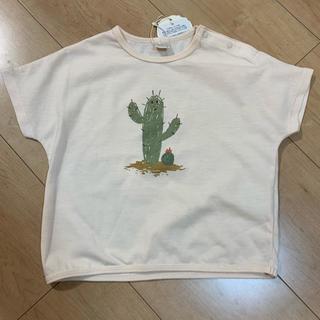 フタフタ(futafuta)のバースデイ Tシャツ(Tシャツ/カットソー)
