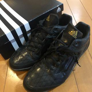 アディダス(adidas)のadidas アディダス スパイク 26  ソフトボール 野球(シューズ)
