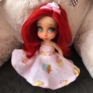 ディズニー(Disney)のリペイント アニメータードール ミニ(人形)