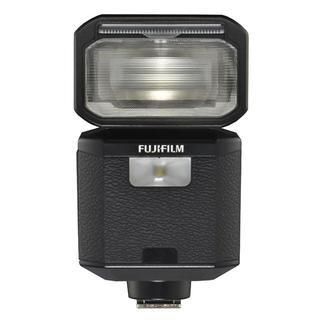 フジフイルム(富士フイルム)のくま様専用 新品(箱無し) FUJI クリップオンフラッシュ EF-X500(ストロボ/照明)
