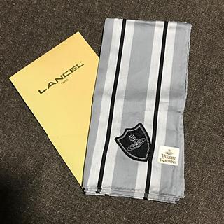 ヴィヴィアンウエストウッド(Vivienne Westwood)の新品未使用 メンズ ハンカチ  2枚セット(ハンカチ/ポケットチーフ)