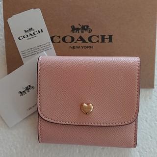 136e4ec199cc 2ページ目 - コーチ(COACH) ハート 財布(レディース)の通販 400点以上 ...