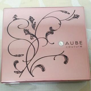 オーブクチュール(AUBE couture)のAUBEcouture リップパレット(その他)