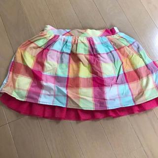 ニシマツヤ(西松屋)のCHEROKEE スカート 95cm(スカート)