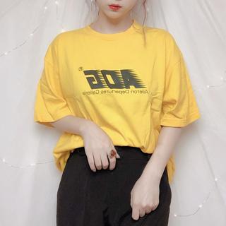 エーディージー(A.D.G)のストリート Tシャツ(Tシャツ(半袖/袖なし))