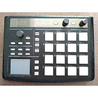 コルグ(KORG)のGW値下げ KORG MIDIコントローラー padKONTROL ブラック(MIDIコントローラー)