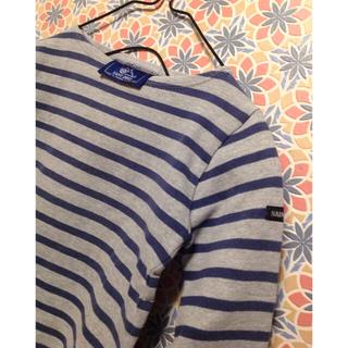 SAINT JAMES - セントジェームス 90cm  シャツ
