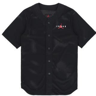 ナイキ(NIKE)の国内未発売 Jumpman ベースボールシャツ Air jordan Tシャツ(シャツ)