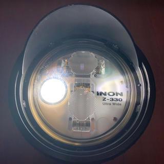 INON Z-330 水中ストロボ(ストロボ/照明)
