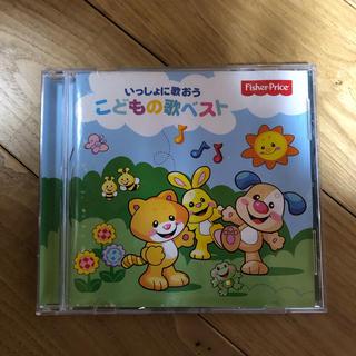 童謡CD(キッズ/ファミリー)