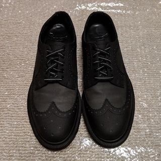 ドクターマーチン(Dr.Martens)のぼんさま専用 ドクターマーチン 3989 リミフゥコラボ 2足セット(ローファー/革靴)
