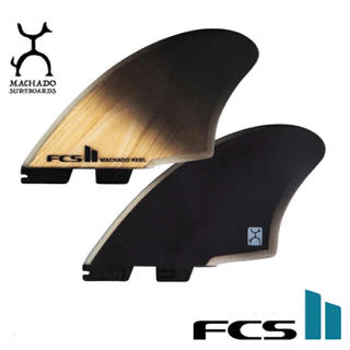 FCS2 エフシーエフ2 マチャド キール パフォーマンスコア ツインフィン(サーフィン)