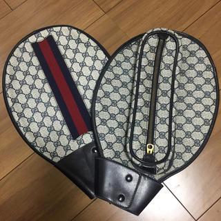 グッチ(Gucci)のGUCCI テニスラケットケース(バッグ)