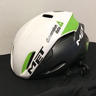 プロチーム ディメンションデータ カベンディッシュ 実使用ヘルメット (ウエア)