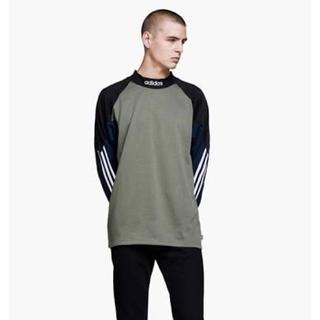 アディダス(adidas)のadidas originals アディダスオリジナルス カットソー トレーナー(Tシャツ/カットソー(七分/長袖))