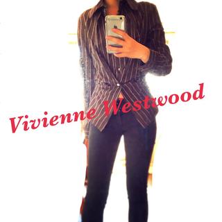 ヴィヴィアンウエストウッド(Vivienne Westwood)のヴィヴィアンシャツ(シャツ/ブラウス(長袖/七分))