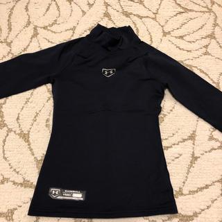 アンダーアーマー(UNDER ARMOUR)の野球用Tシャツ(140)(野球)