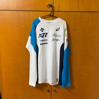 アシックス(asics)のアシックス ロンT 長袖 スポーツ(Tシャツ(長袖/七分))