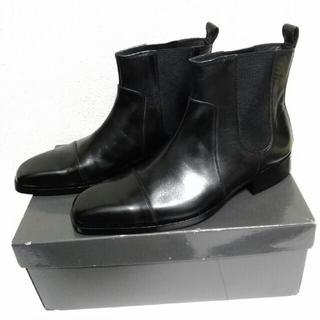 カルバンクライン(Calvin Klein)のCalvin Klein カルバンクライン ブーツ(ブーツ)