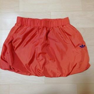 アディダス(adidas)のadidas ORIGINALS バルーンスカート(ミニスカート)