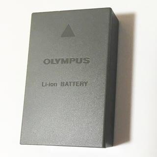 オリンパス(OLYMPUS)の新品❤️純正バッテリー OLYMPUS BLS-50 送料無料 予備に(バッテリー/充電器)