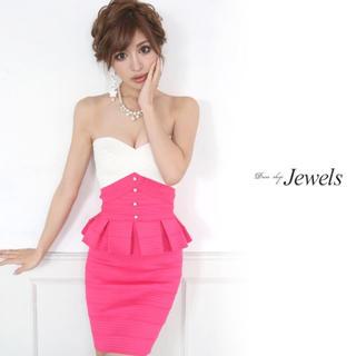 9401dcec012c5 ジュエルズ(JEWELS)のキャバ ドレス 新品♡(ナイトドレス)