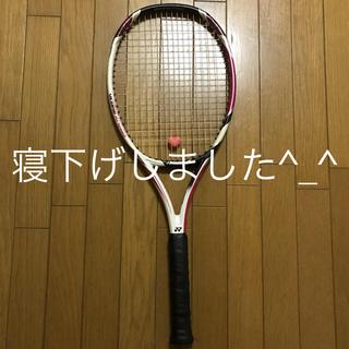 ヨネックス(YONEX)のヨネックステニス  V  CORE xi  speed(ラケット)