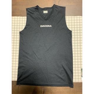 ディアドラ(DIADORA)のDIADORA アンダーシャツタンクトップ160(Tシャツ/カットソー)