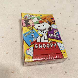 スヌーピー(SNOOPY)のスヌーピー トランプ2個セット(トランプ/UNO)