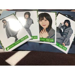 ケヤキザカフォーティーシックス(欅坂46(けやき坂46))の欅坂46 生写真 尾関梨香 コンプ(アイドルグッズ)