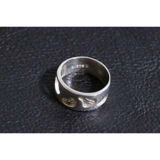 ★シルバーリング★ 925 ⑥(リング(指輪))