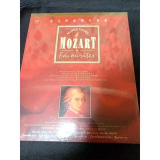 モーツァルト名曲集 CD10枚 モーツアルト クラシック 豪華ボックス(クラシック)