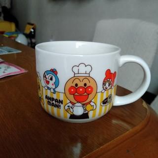 arinna様専用)アンパンマンのマグカップ(マグカップ)