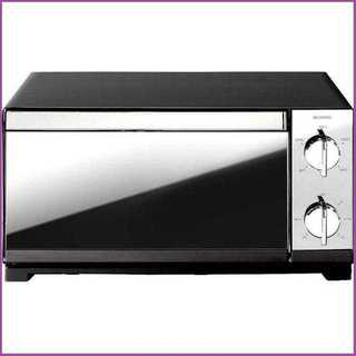 【便利な機能付き♪】アイリスオーヤマ オーブントースター(電子レンジ)