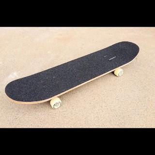 初心者向け スケボー スケートボードコンプリートセット 新品未使用品(スケートボード)