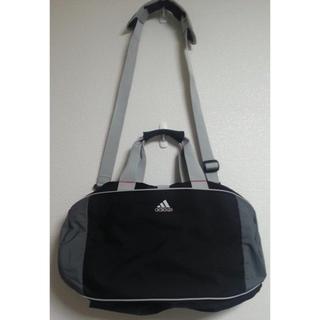 アディダス(adidas)のアディダス ショルダーバッグ ボストンバッグ スポーツバッグ カバン メンズ(ボストンバッグ)