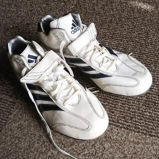 アディダス(adidas)のadidas スパイク 26(シューズ)
