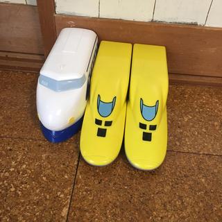 ジェイアール(JR)の鉄道博物館 ドクターイエロー 700系 お弁当箱(弁当用品)