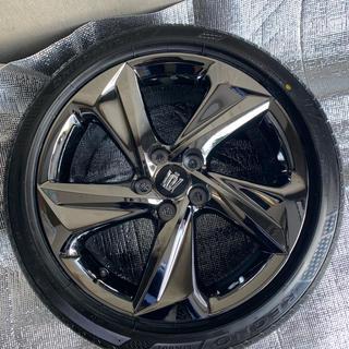 トヨタ(トヨタ)の新型クラウン220系 純正アルミタイヤセット(タイヤ・ホイールセット)