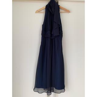 アクアガール(aquagirl)のaqua girl 美品 ★ドレス(その他ドレス)
